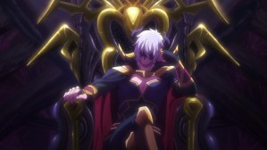 How Not To Summon A Demon Lord Episode 1 Diablo Throne