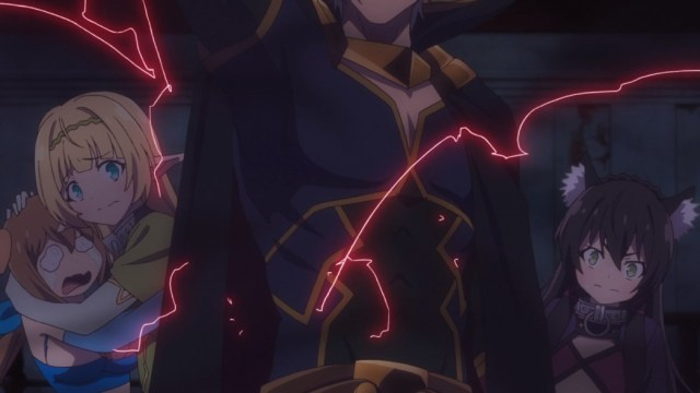 How Not To Summon A Demon Lord Episode 2 Diablo Using The Assessment Mirror