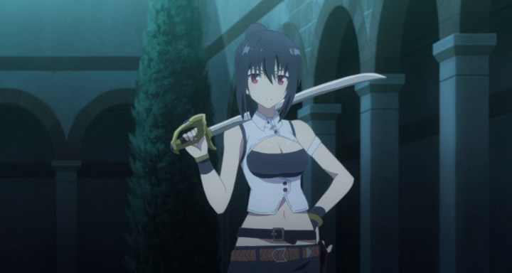 Arifureta From Commonplace to World's Strongest Episode 2 Shizuku