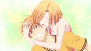 Fruits Basket Episode 14 Kyo And Tohru's Mother