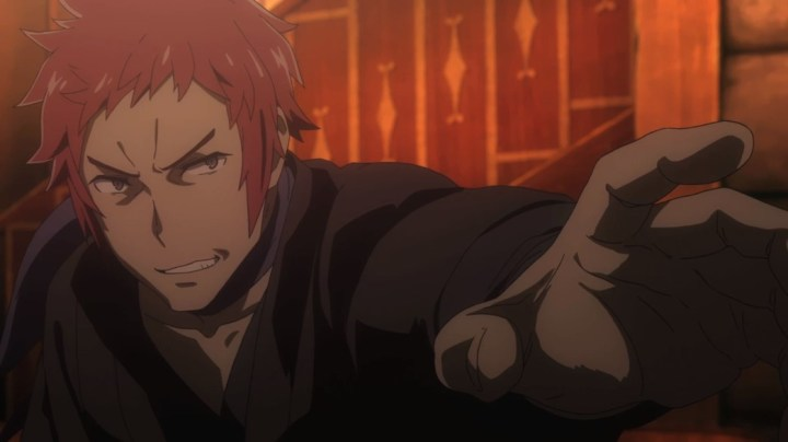 Is It Wrong To Try To Pick Up Girls In A Dungeon II Episode 1 Welf