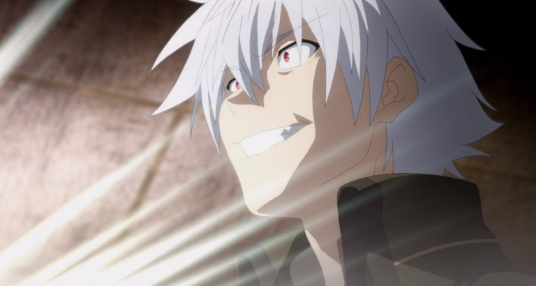 Arifureta From Commonplace to World's Strongest Episode 4 Hajime Enjoying Himself