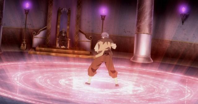 Arifureta From Commonplace to World's Strongest Episode 5 Hajime Enters Maverick's Circle