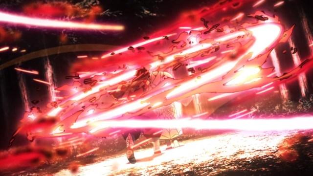 Demon Slayer Kimetsu No Yaiba Episode 19 Tanjiro Defeats Rui