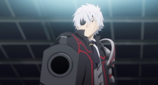Arifureta From Commonplace to World's Strongest Episode 11 Hajime Takes out the Gang Boss