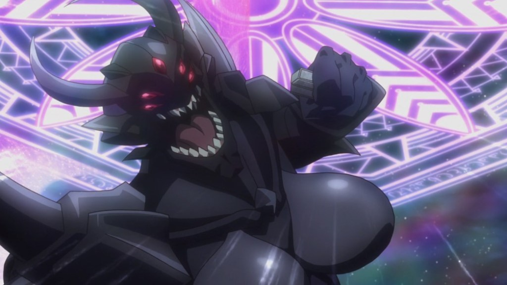 How Not To Summon A Demon Lord Episode 12 Krebskulm Attacks giant boobs