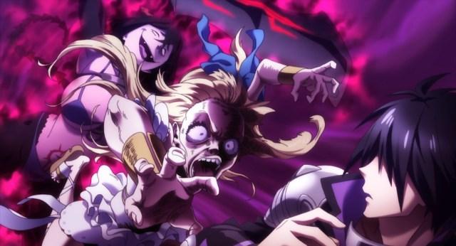 Cautious Hero Episode 1 Chaos Machina Ristarte and Seiya