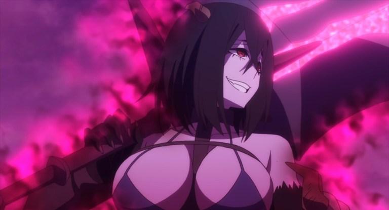 Cautious Hero Episode 2 Chaos Machina