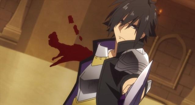 Cautious Hero Episode 10 Seiya Lost an Arm
