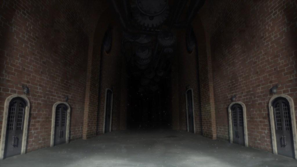 The Promised Neverland Episode 1 The Gatehouse