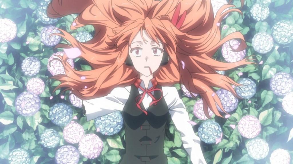 Akame ga Kill Episode 17 Chelsea Defeated