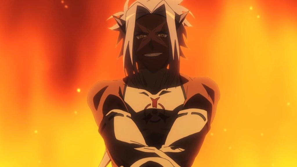 Akame ga Kill Episode 20 Syura
