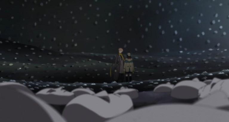 ID Invaded Episode 12 Sakaido and Miyo Hijiriido