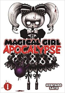 Magical Girl Apocalypse Manga