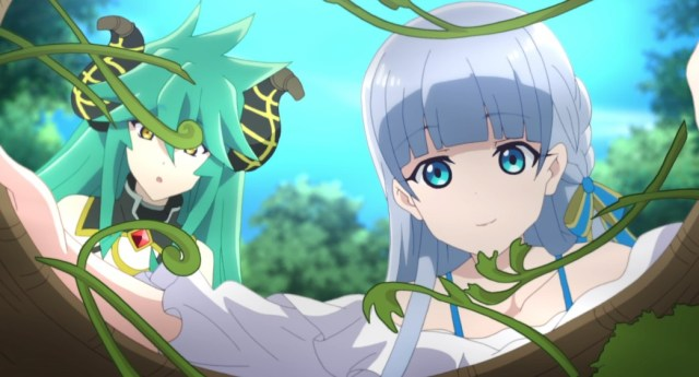Shironeko Project ZERO Chronicle Episode 7 Lady Gorza and the White Queen