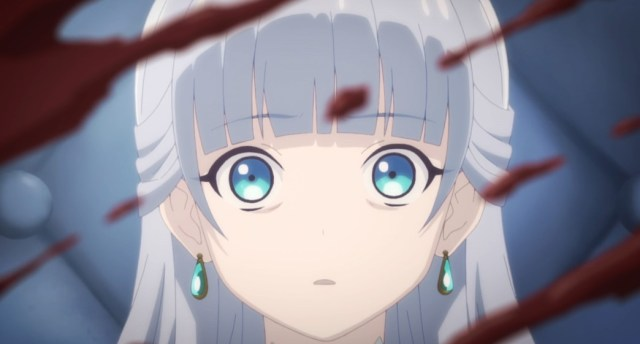 Shironeko Project ZERO Chronicle Episode 8 The White Queen