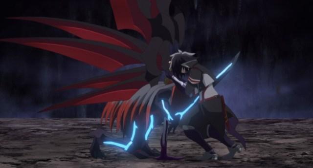 Shironeko Project ZERO Chronicle Episode 12 Adel versus the Prince of Darkness