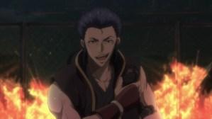 Gibiate Episode 2 Kenroku Sanada