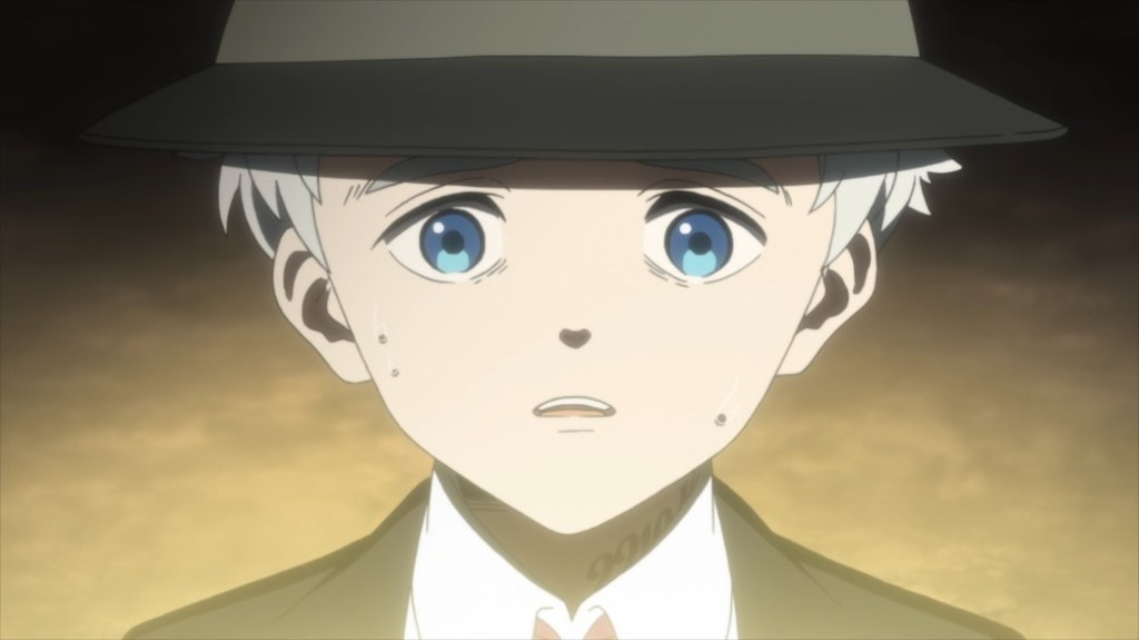 The Promised Neverland Episode 10 Norman