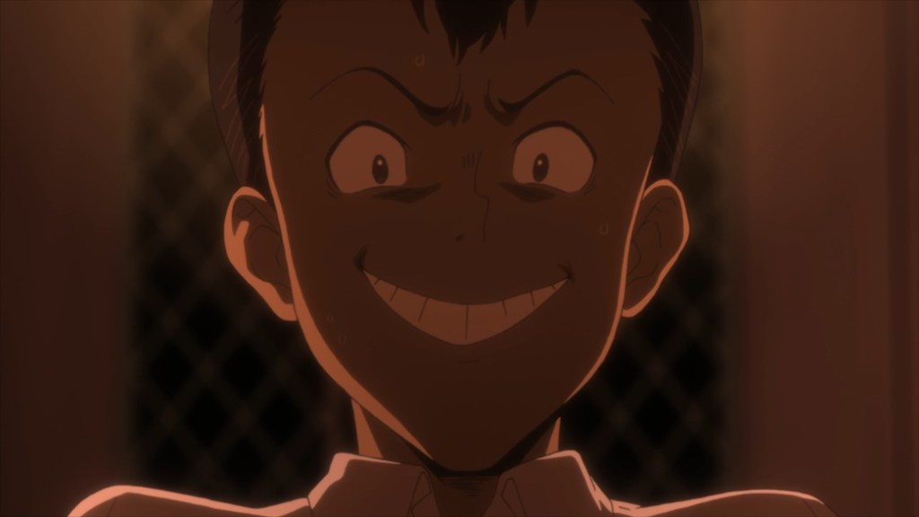 The Promised Neverland Episode 6 Don