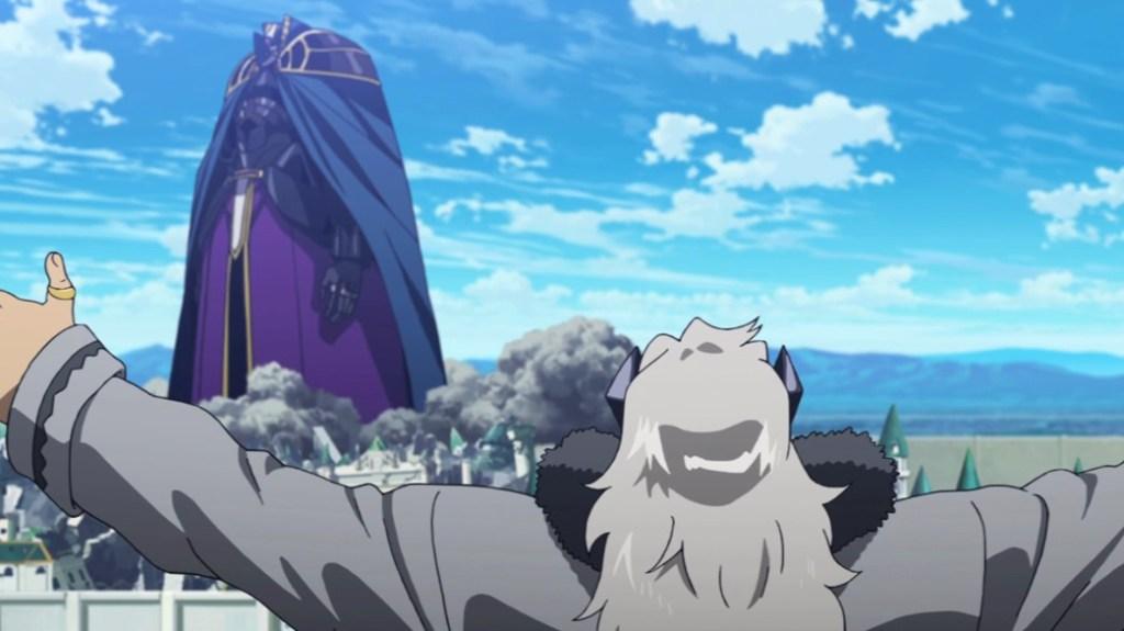 Akame ga Kill Episode 23 Honest and the Shikoutazer