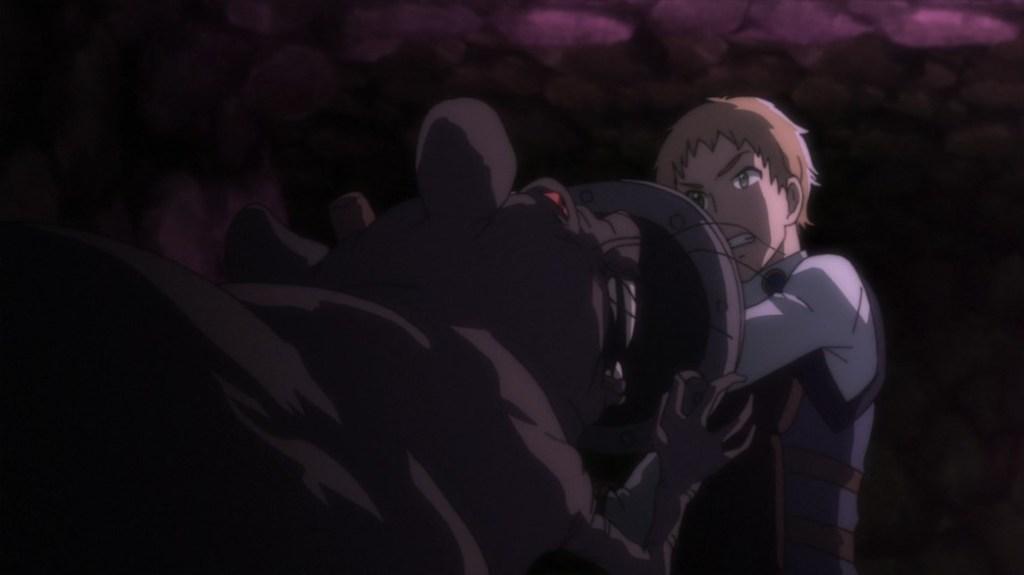Goblin Slayer Episode 5 Shinmai senshi