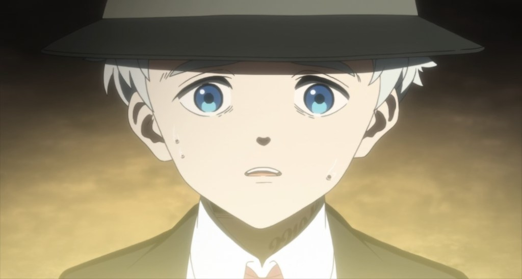 The Promised Neverland Season Two Episode 7 Norman cliffhanger again