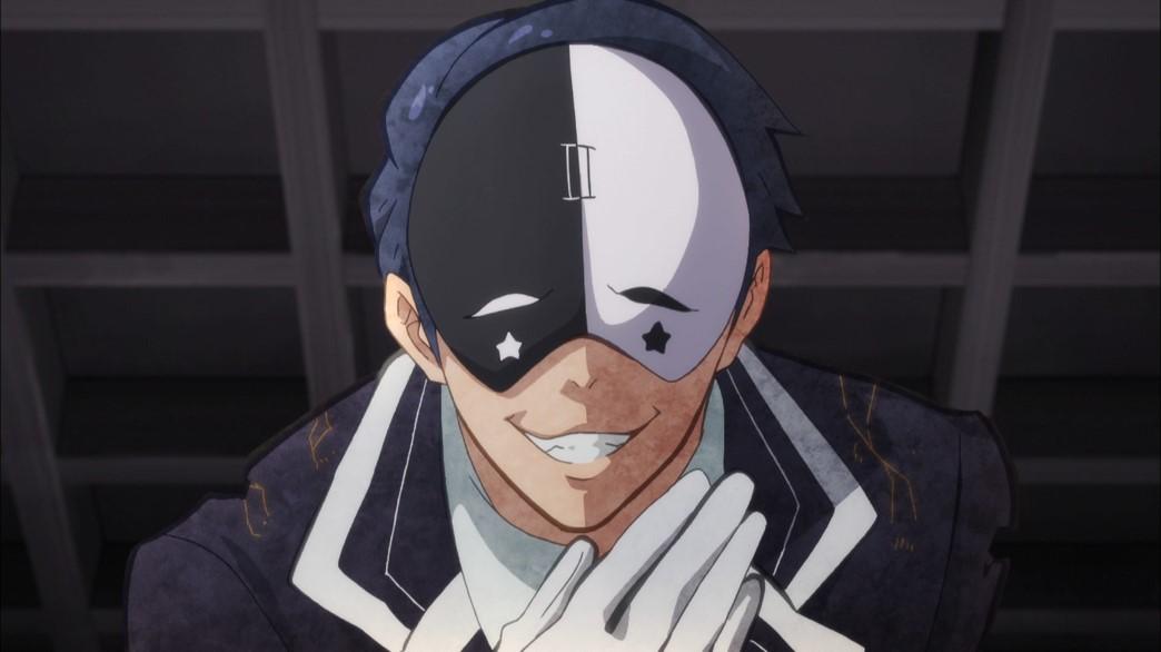 KonoSuba Episode 18 Vanir