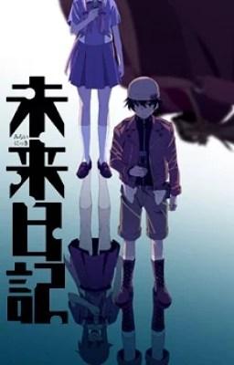 Animes de viagem no tempo - Animes de viagem ao passado - Animes de viagem ao futuro