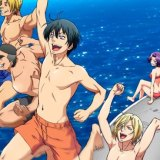 O grande mar de Vodka - Grand Blue