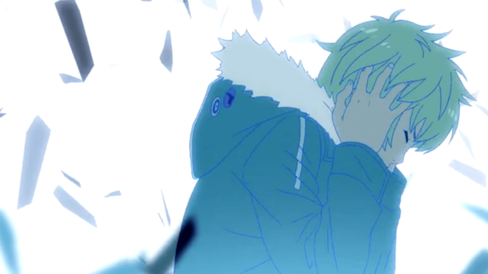 Noragami episode 5 (6/6)