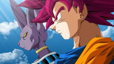 Dragon Ball Super Updates