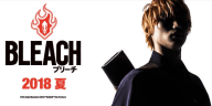Bleach Film 2018
