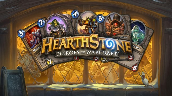 Hearthstone game for iphone 2018