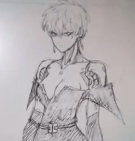 female Genos