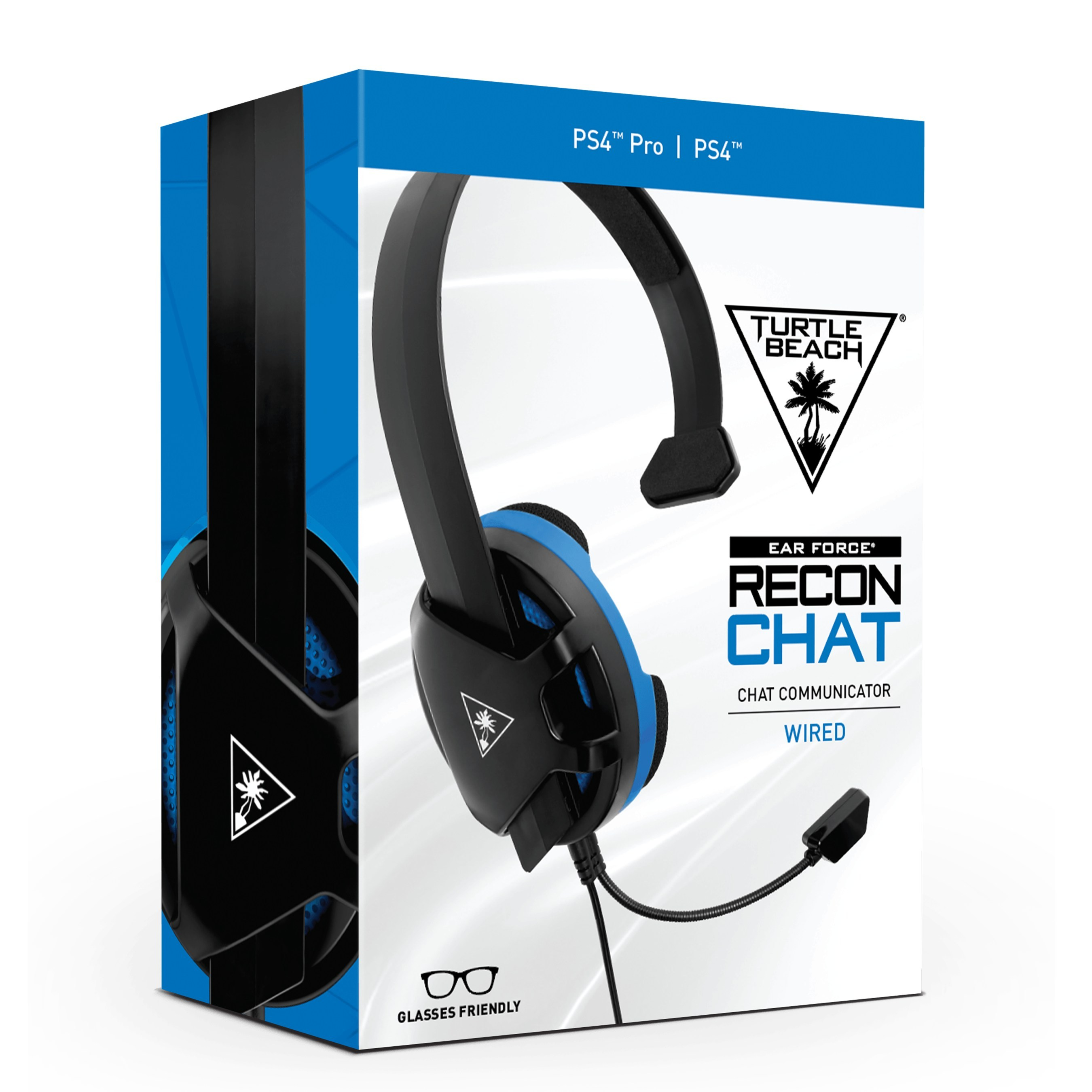 Recon Chat Headset Review Otaku Dome The Latest News
