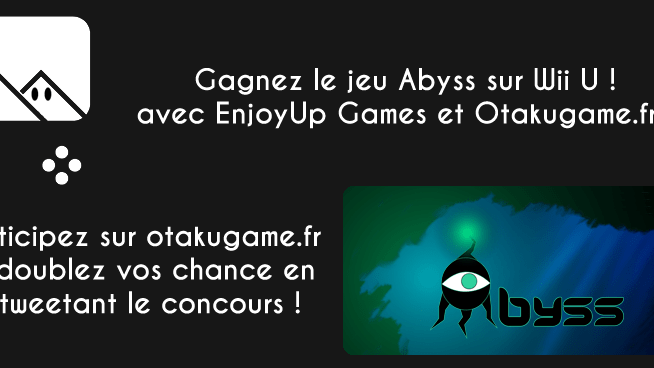 Grand Concours Abyss Wii U