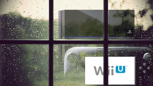 La Wii U et la PS4 délaissées...