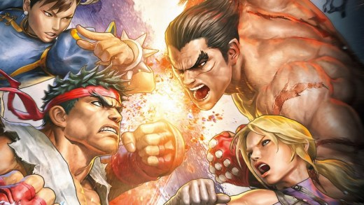 Street Fighter Wallpaper 2560x1600
