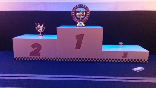 Trophées Mario Kart 8