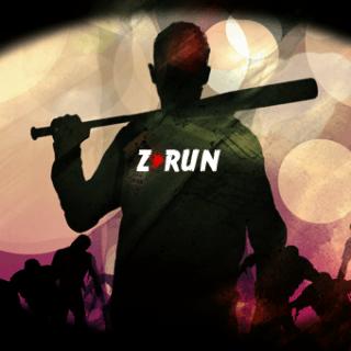 Z-Run et son Artwork qui a du staïleux®