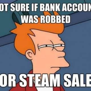 Les soldes Steam mon vieux... Les soldes Steam...