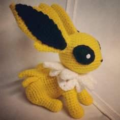 jolteon__crochet__by_sirpurlgrey-d77na8q