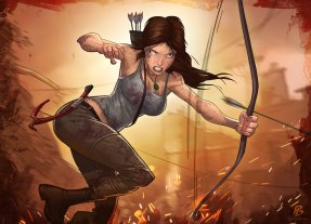 tomb_raider_reborn_contest_by_patrickbrown-d5xs53v