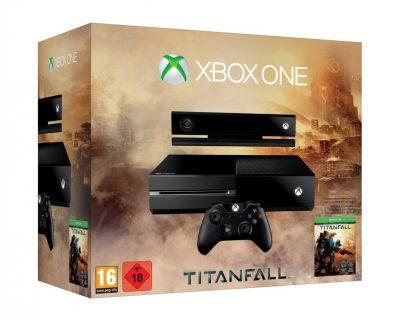 La Xbox One avec Kinect sous les 450€, on y arrive !