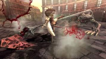 OneChanbara Z2 Chaos PS4 (4)