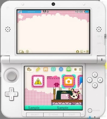 Skin Interface New 3DS (14)
