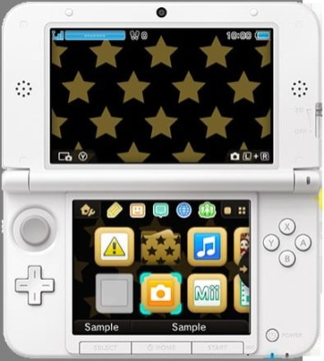 Skin Interface New 3DS (25)