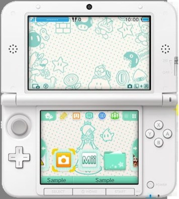 Skin Interface New 3DS (27)