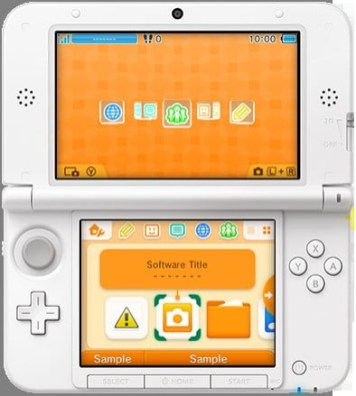 Skin Interface New 3DS (34)